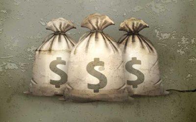 El dinero da la felicidad, pero poca